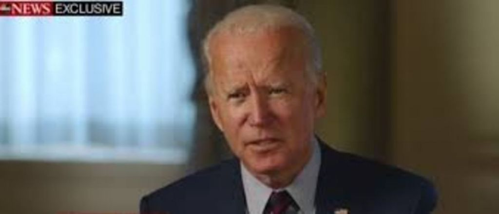 Biden On Second Countrywide Lockdown: 'I Would Shut It Down' If President