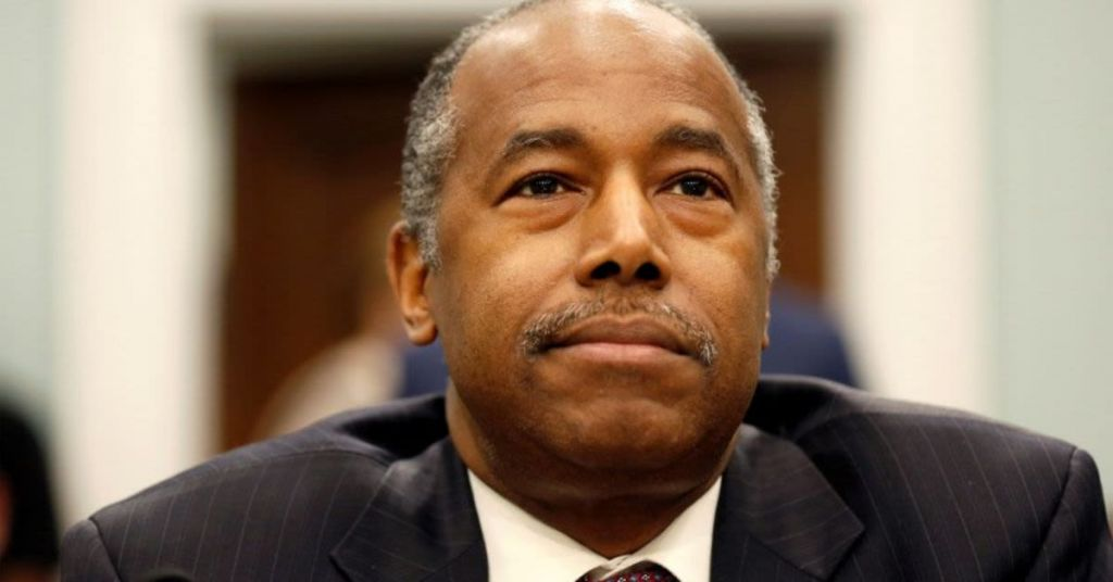Watch: Ben Carson Glad FDA Approved Covid Drug, Says He Was 'Desperately Ill' With Virus