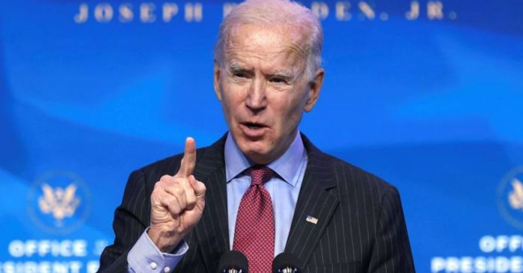 Bumbling Idiots: Biden Covid Advisor Can't Answer Simple Question & Flubs On Live TV - (Video)