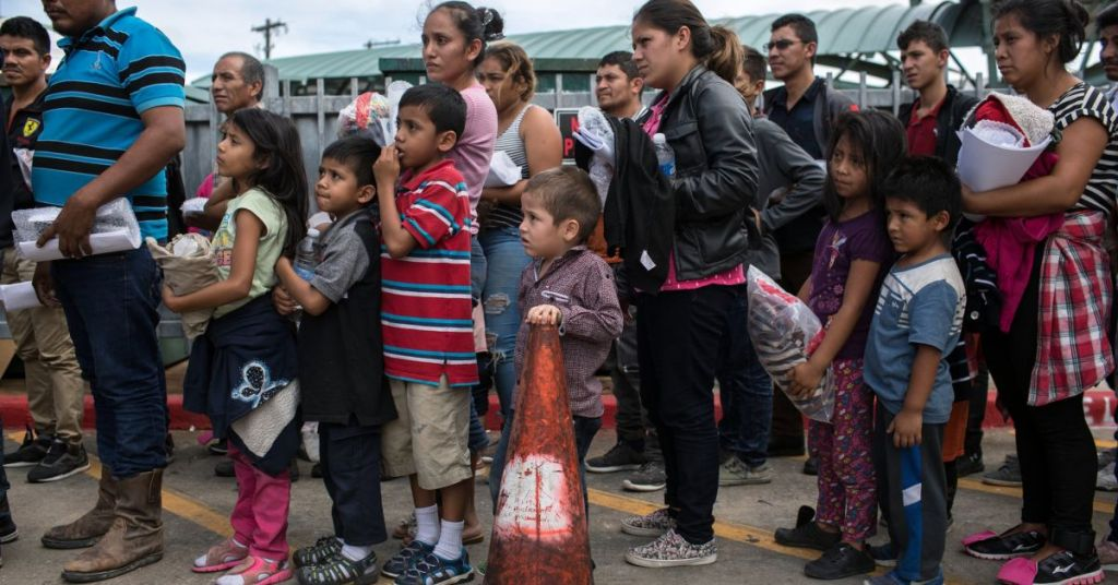 Be Outraged At The Staggering Amount Of Stimulus Cash Going To Illegals