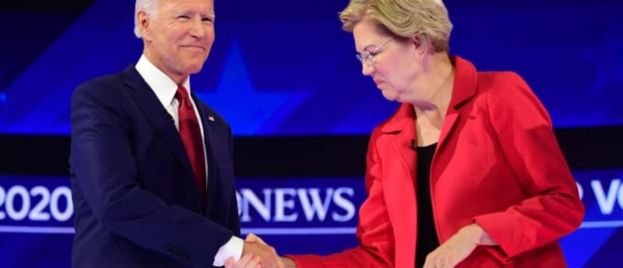 Shock Poll: 50% Of DEMOCRATS Don't Believe Biden Will Survive Four Years