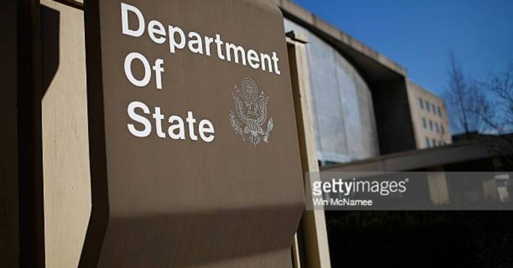 Leaked Docs PROVE State Dept Knew Far More About kabul