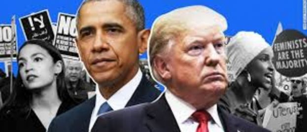 Incitement! Obama Equates MAGA Nation With Nazis; Calls Trump 'Racist' 'Sexist'