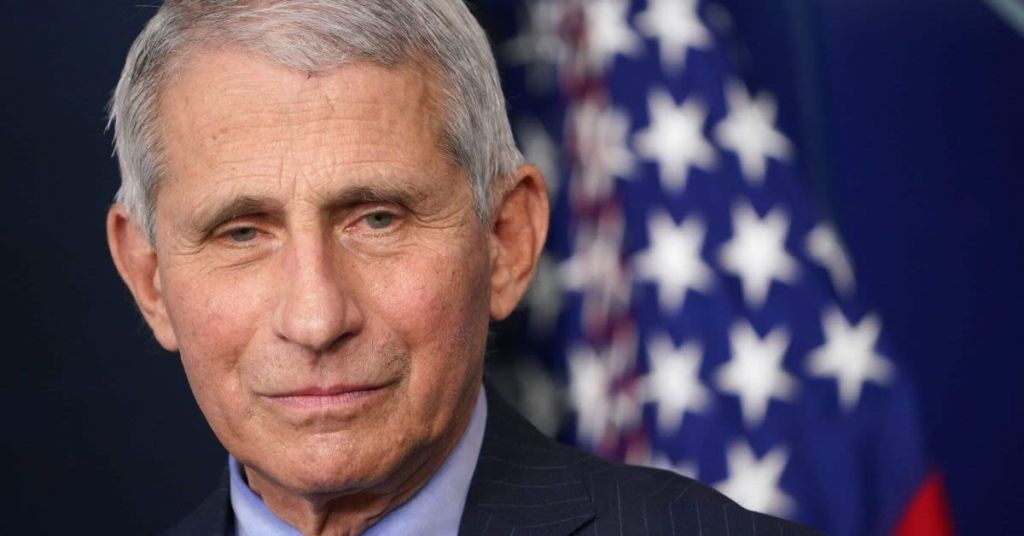 Booster Blunder: Fauci Can't Seem To Get His Stories Straight