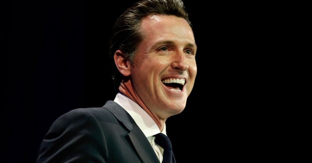 Debate: Illegal 'Aliens' Are Now 'Undocumented Residents' In Newsom's California