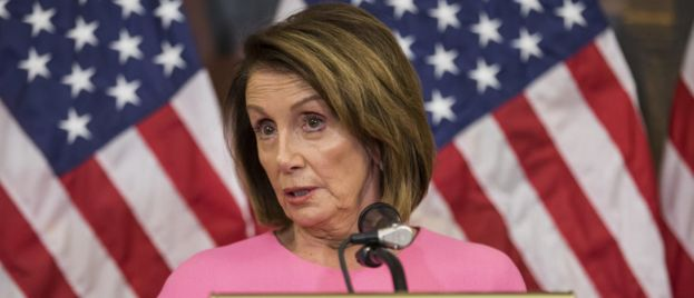 Kevin McCarthy: Pelosi Is 'Lying To The American Public' About War Powers Resolution