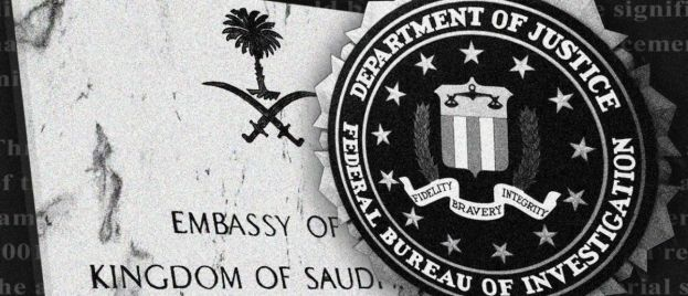 Former senior FBI official: Saudis likely played a 'knowing role' in Sept. 11 attacks