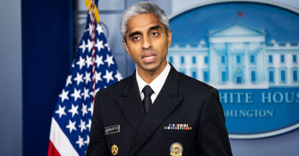 Dr Fauci And Surgeon General Say Facebook Misinformation Cost Lives  (Video)