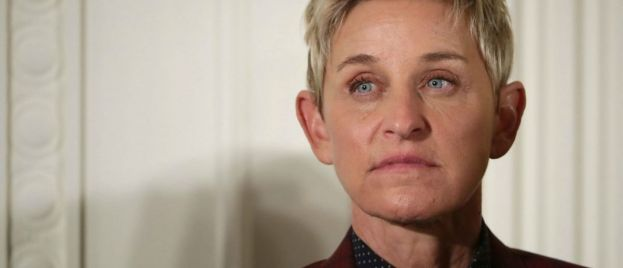 Progressive Cannibalism: Cancel Culture Turns On LGBT Champion Degeneres