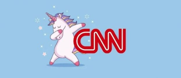 CNN's Gone PC Crazy: Term 'Woman' Replaced With 'Person With Cervix'
