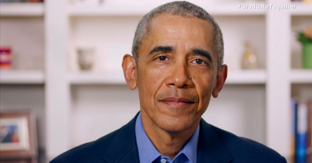 Obama Supporting A GOP Member Means The Man Is Not Really GOP