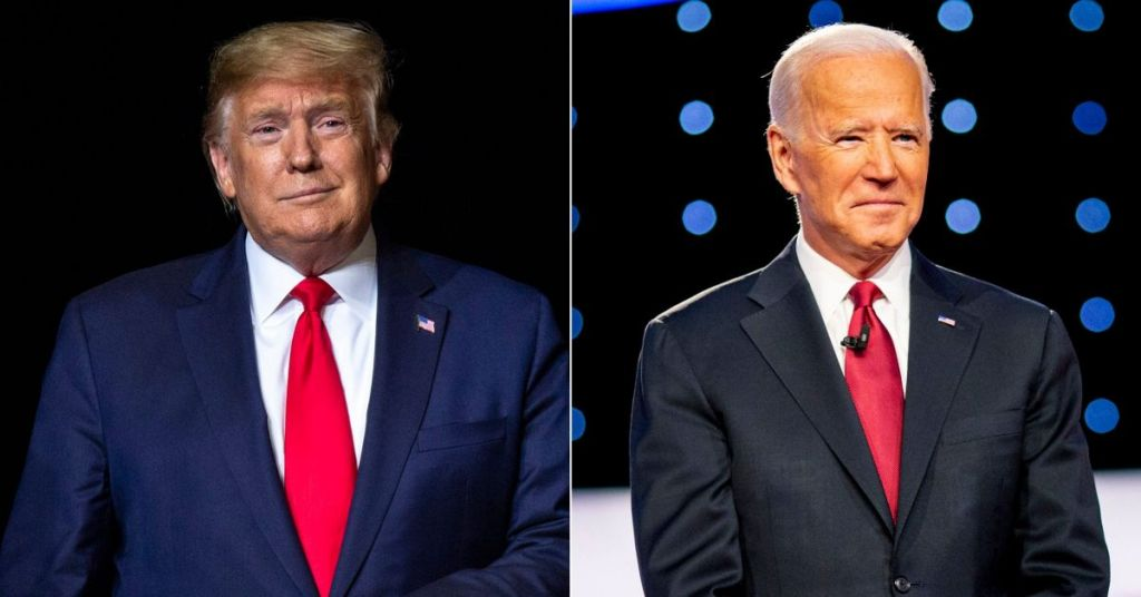 Is Biden Admin Masking Failures By Keeping Trump In The News?