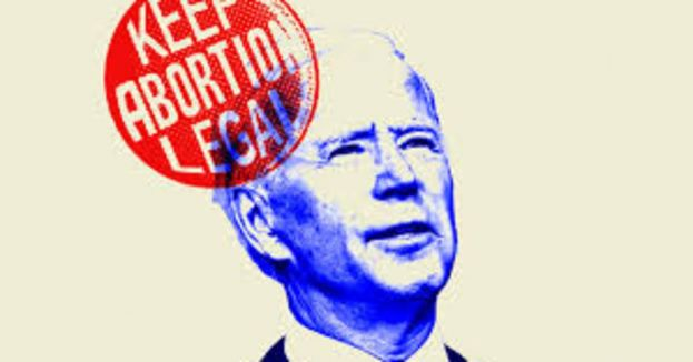 How Can President Biden Call Himself A Catholic When He Supports Abortion For Political Gain?