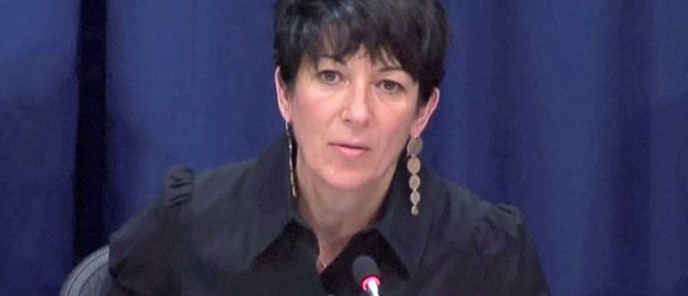 Saving Ghislaine Maxwell: Government Investing A Lot In 'Protecting' Her From Epstein Fate