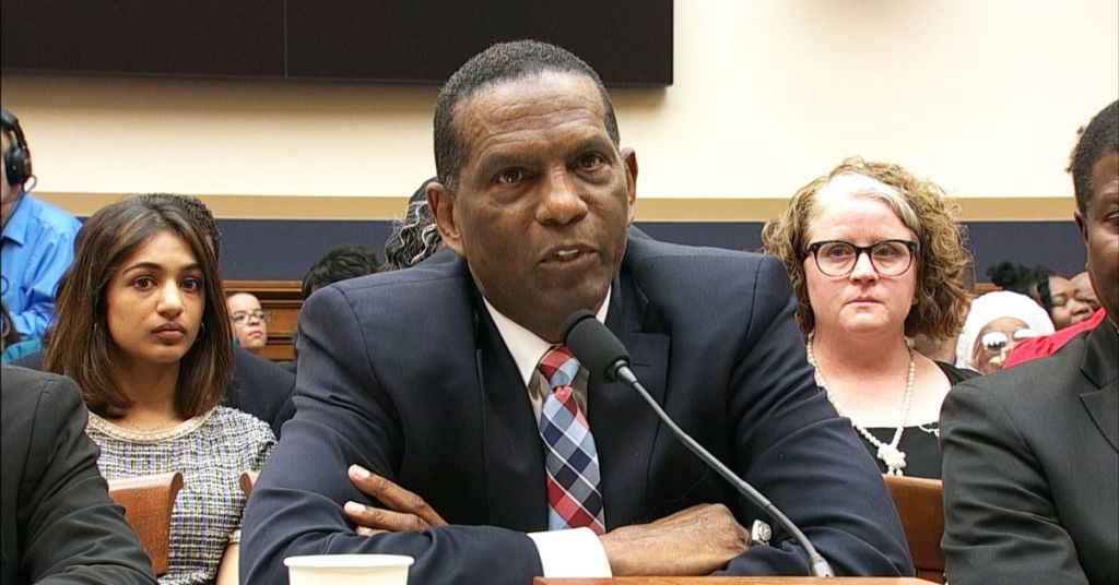From The Man Who Said 'Woke Is The New Racism', Burgess Owens Schools Dems At CPAC - (Video)
