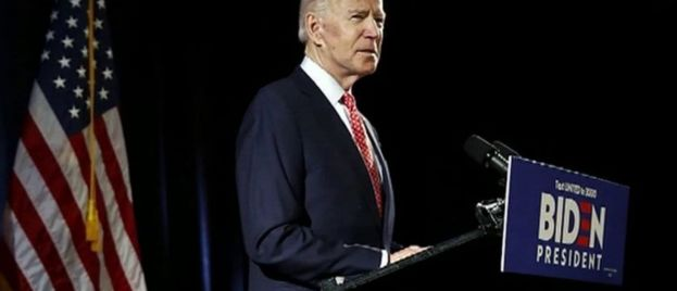 Mainstream Dems push to move past Biden allegation in wake of denial, as DNC responds to NYT call for probe