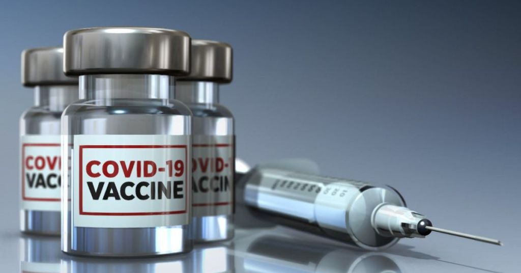 As Vaccine Rolls Out, Signs Of Concern From Scientists After A Host Of Reactions Raise Alarms