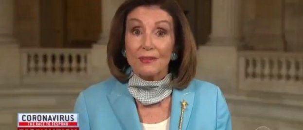 """Could Be Unlawful"" – Pelosi Says Congress to Investigate Trump's Firing of Obama Holdover State Department IG Steve Linick (VIDEO)"