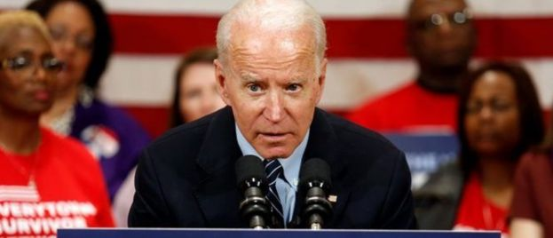 Biden: Okay, fine, I shouldn't have been so cavalier in what I said about black voters | Black celebs freakout over Biden comments