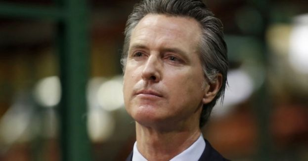 Gavin Newsom Expected To Be Recalled As Soon As This Fall As Movement Taking Over