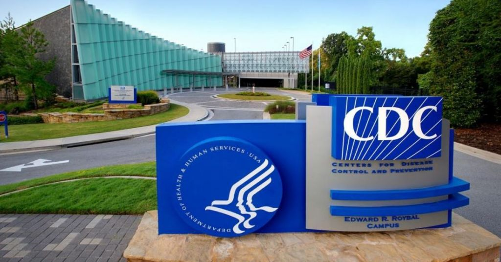 CDC Not Releasing Any Data To Justify New Mask Mandates