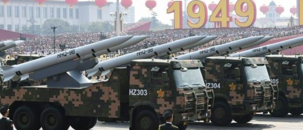 Nuke Talks Stall: China Bails & Russia Prevails