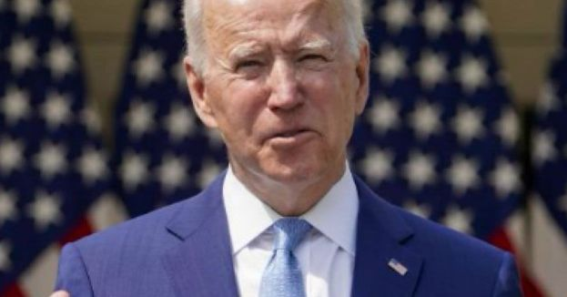 Biden Admin Pushing For This As The 'Antidote' To Trump and MAGA's America First