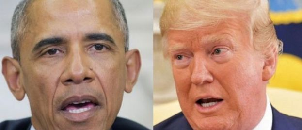 Obama Comes Unhinged As He Attacks Trump Over COVID-19 – 'Shocks And Pisses Me Off'