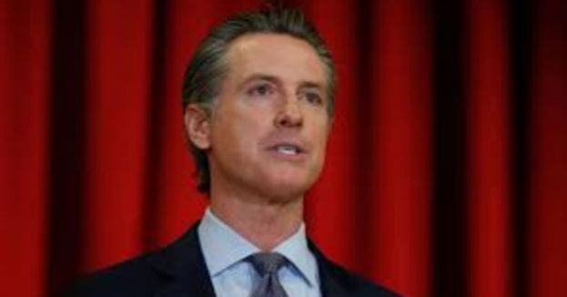 Billions Wasted While Newsom Showing Weakness As He Resorts To Bribing Schools To Reopen