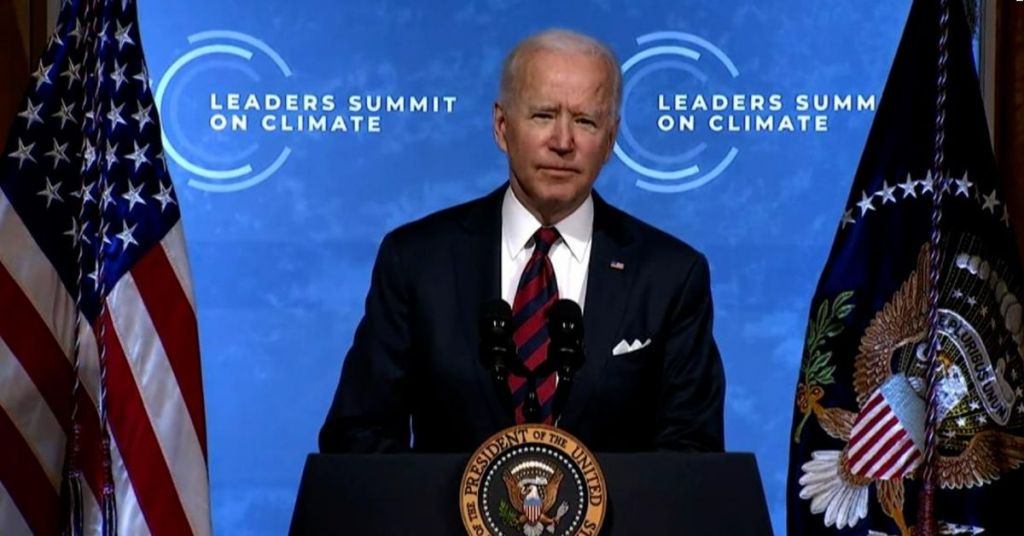 The Sad Moment All The World's Leaders Realized Biden Was Far Gone - (Video)