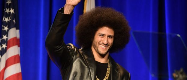 Kaepernick Announces News Plans, Says He's 'Fighting Against Systematic Oppression, Dehumanization And Colonization'