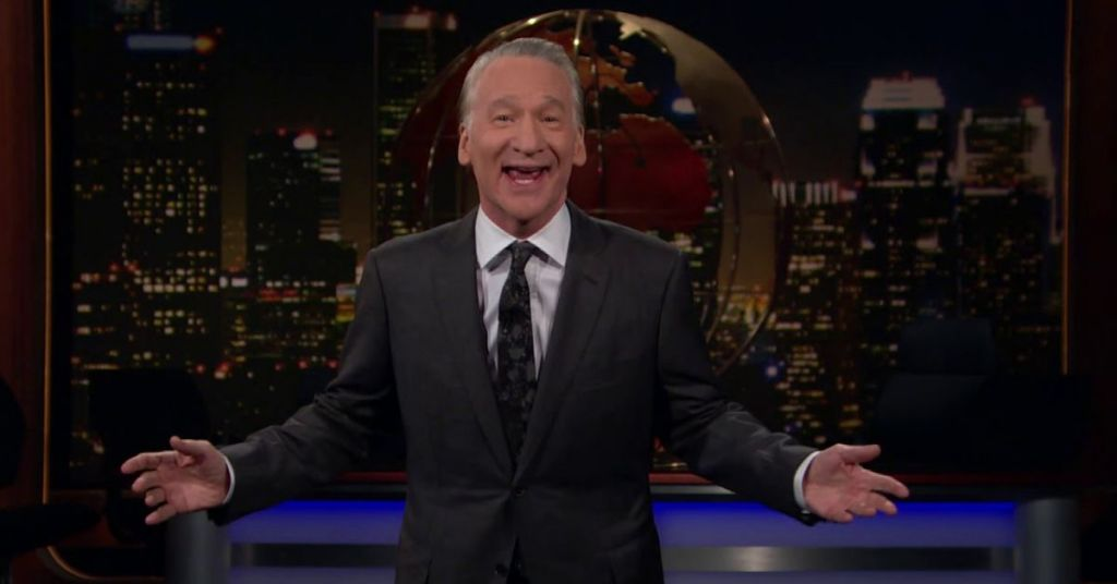 As The Democrats Turn: Bill Maher Blasts Biden's Speechwriter For Doing This