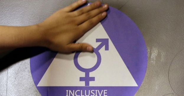 She/He Pee: Pushback As States Reject Biden's 'Gender Bathroom Rules'