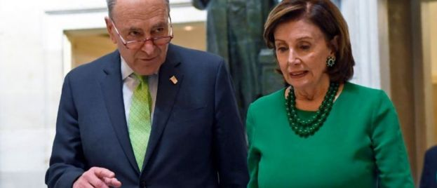 Pelosi hints at what Dems could include in next coronavirus bill