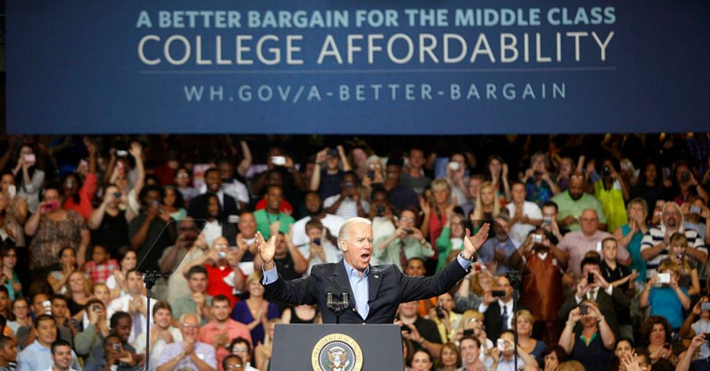 Joe Biden Just Vowed To Spend Lot's Of Taxpayer Dollars To Pay The Way For Others, Including Illegals