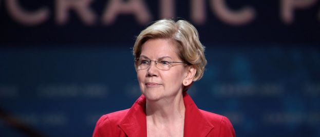 Warren Blames America's Racist 'Legacy' For Minority Staffers Resigning From Her Campaign