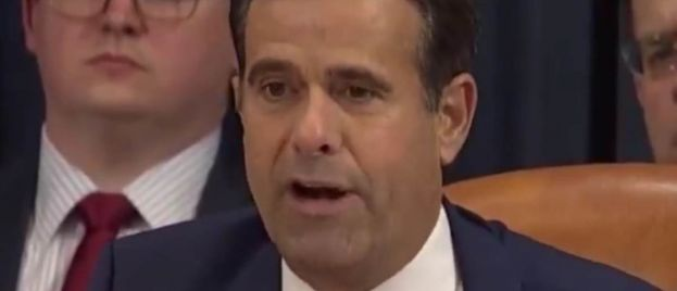 Rep. Ratcliffe Drops Bomb During Hearing – Says Schiff is Trying to Bury Evidence of Whistleblower's Crimes in House SCIF