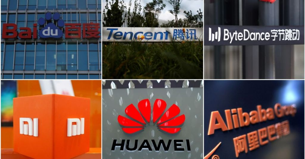 No Shock Here: US Tech Giant Investigating China Employees For Massive Embezzlement Scheme