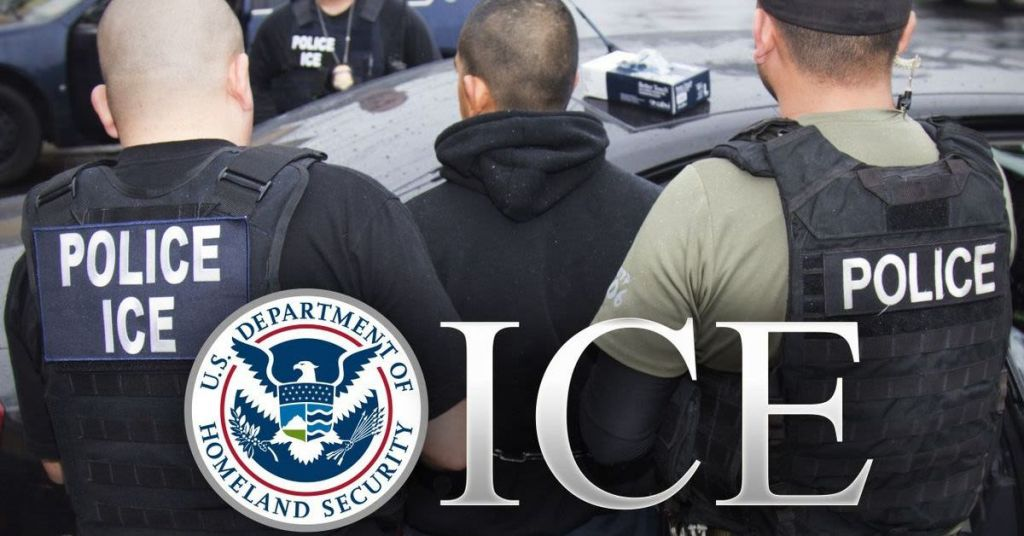 ICE Barred From Following The Law Under Biden's Orders