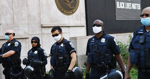Cops Continue To Get Killed On Duty While Media Stays Silent