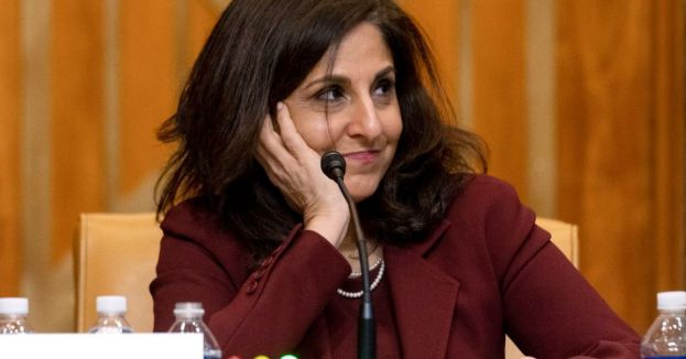 If Congress Does Not Confirm A Controversial Biden Pick, Joe Will Still Bring Her In