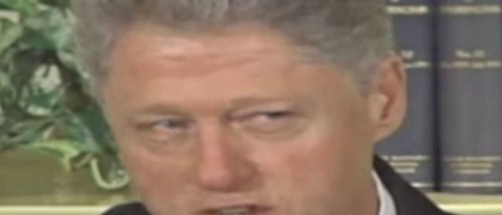 Bill Clinton Denies Having Visited Jeffrey Epstein's Caribbean Estate