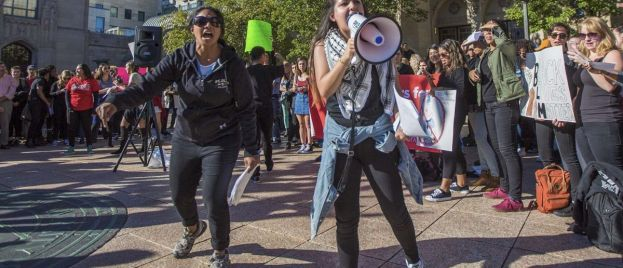 Black Lives Matter So Much, University Is Making English Students Study 'Black Studies' Only