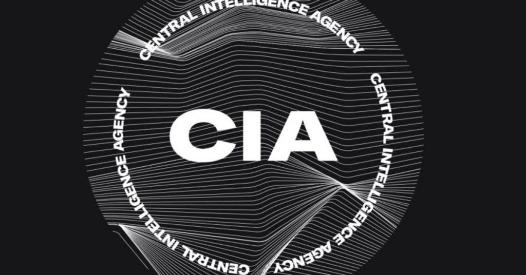 The CIA Has Had A Taste Of 'Wokeism' And Now Can't Quit
