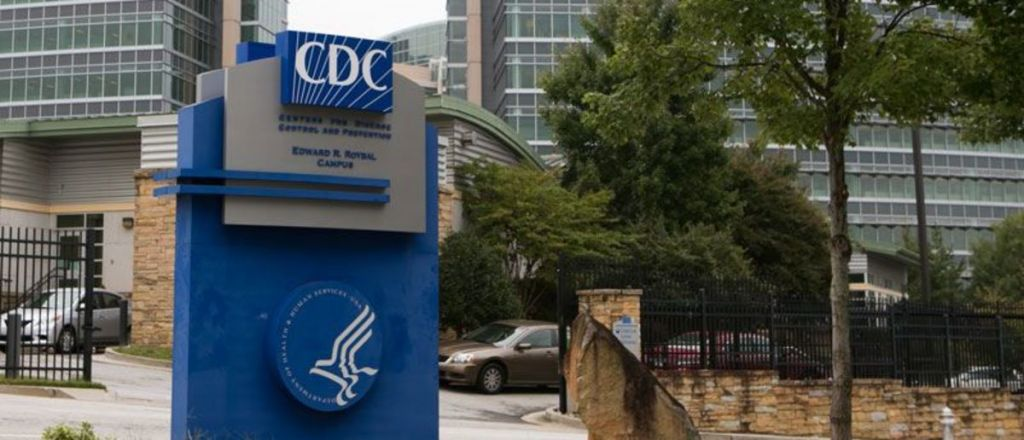CDC Data Shows Coronavirus Deaths Actually 37,308 — Nearly Half What Media Is Reporting