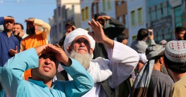 The Taliban's Actions Prove They Are Loyal To Sharia Law