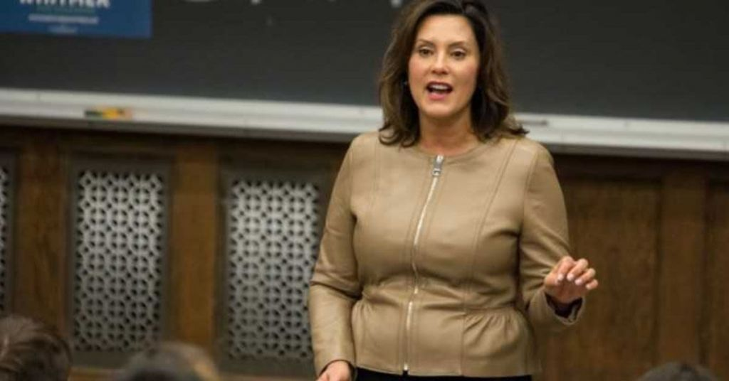 How Long Does Whitmer Have Left As The Michigan Tyrant?