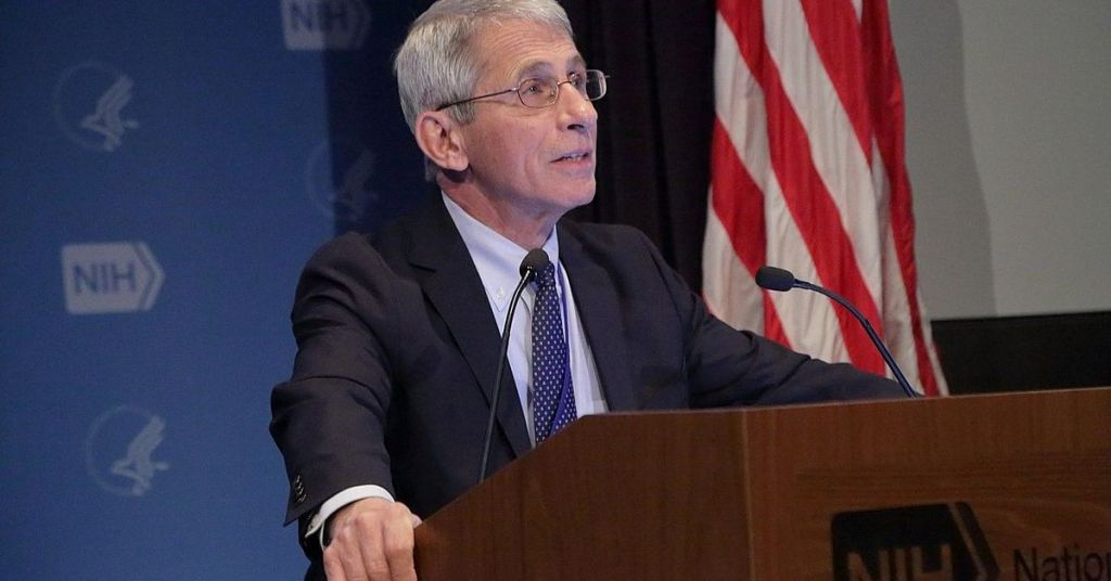Watch: How Fauci And Chinese Commies Worked Together