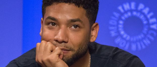 Jussie Smollett Indicted On Six Criminal Counts After Faking His Own 'Hate Crime'