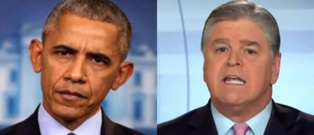 BOMBSHELL! Proof Sean Hannity Was Spied On By Obama